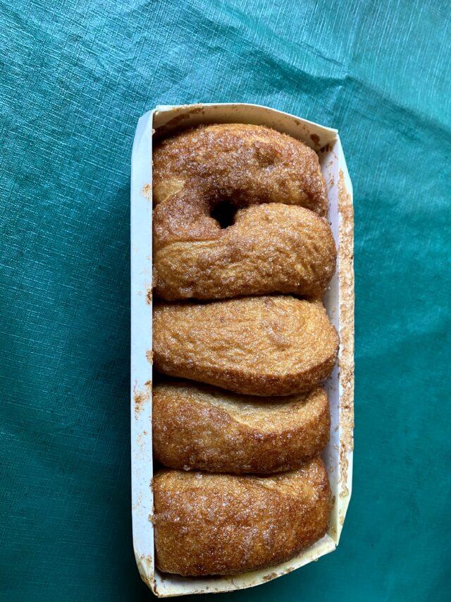 Picture of Cinnamon Bread