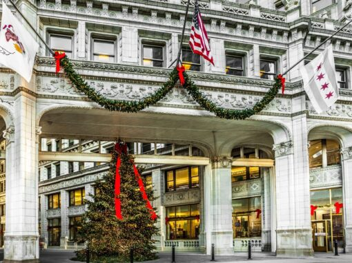 7 Best Holiday Activities in Chicago for Families