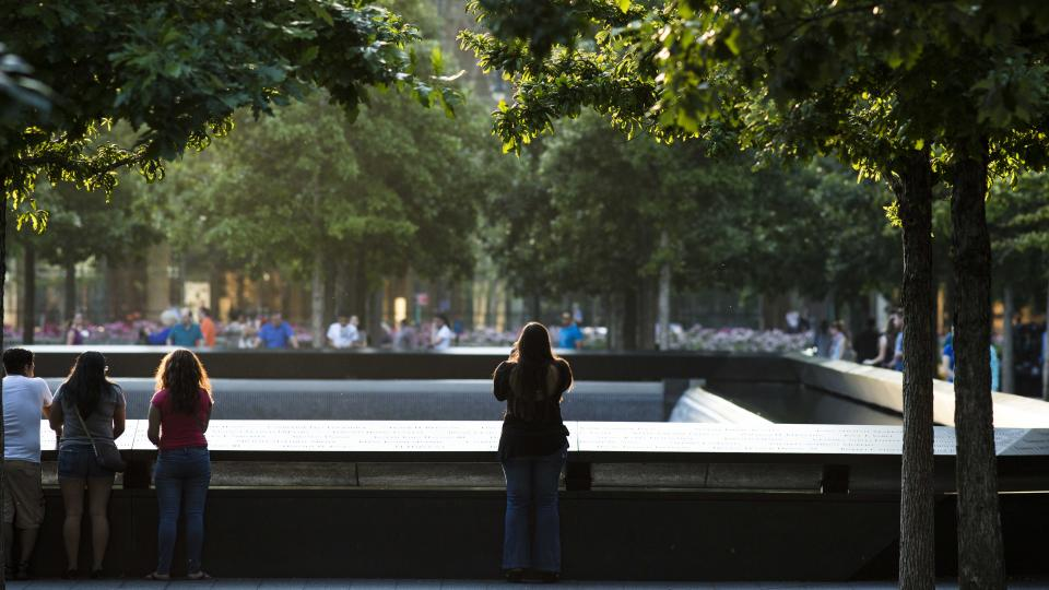 september 11th museum: Best Things to Do With Kids in NYC