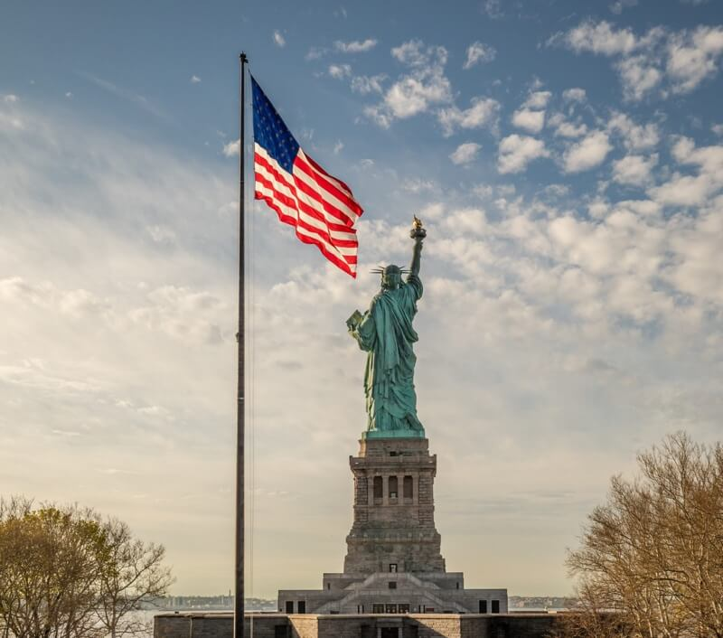 statue of liberty: Best Things to Do With Kids in NYC