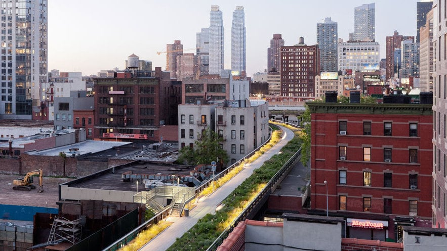 the highline new york city: Best Things to Do With Kids in NYC
