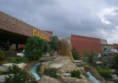A Weekend at Ohio's Kalahari Indoor Waterpark