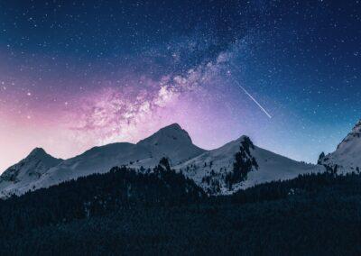 Paradise Road: A Family Mountain Escape