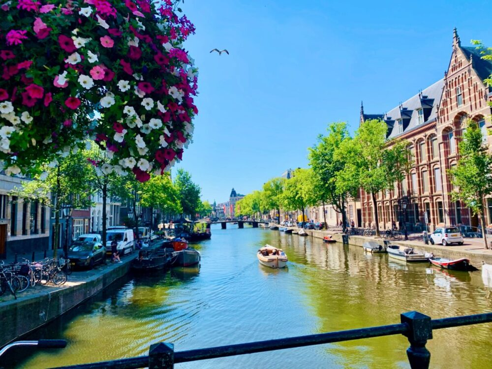 Amsterdam With Kids? 7 Fun Things You Must Do