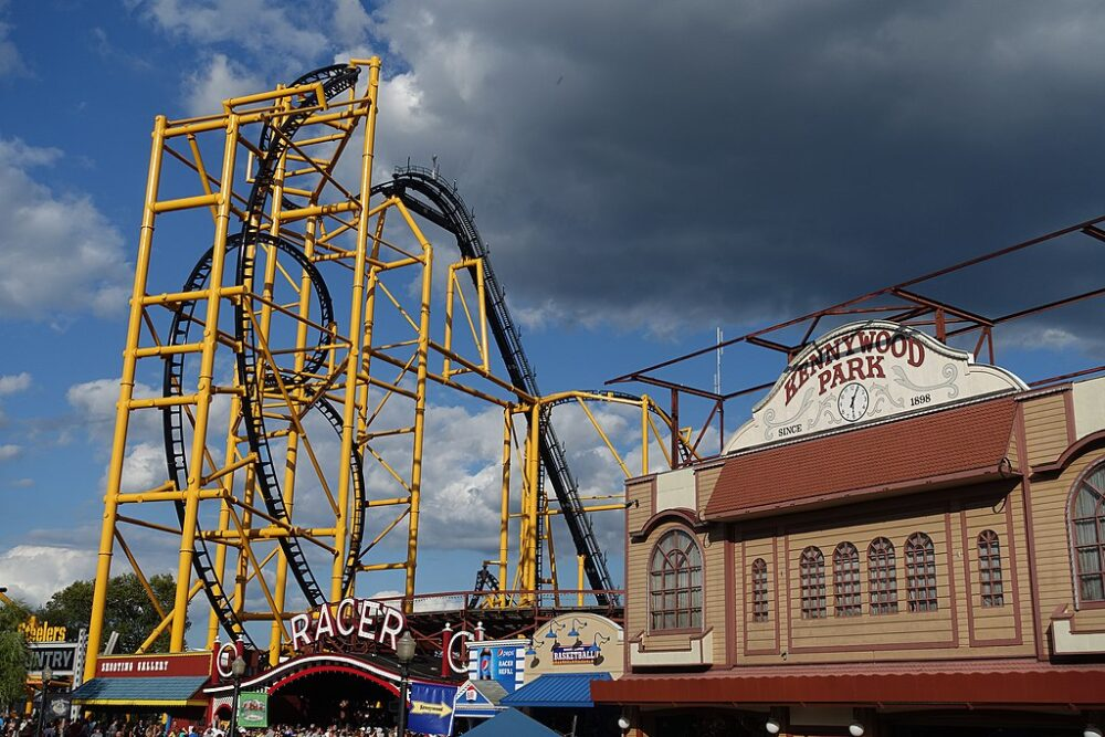 Best Things To Do In Kennywood for Families!