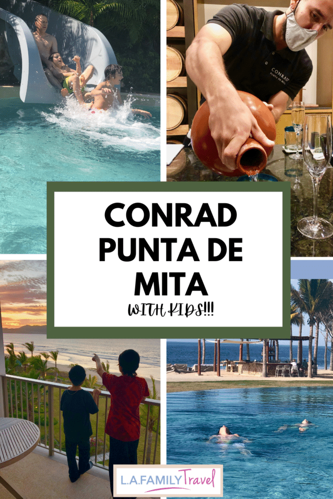 Hotels and resorts in Punta de Mita Mexico in the Riviera Nayarit. Things to do when you visit as a family. Things to do with kids. What to do at the resort and around the resort. What to eat and fun things to do with your kids.