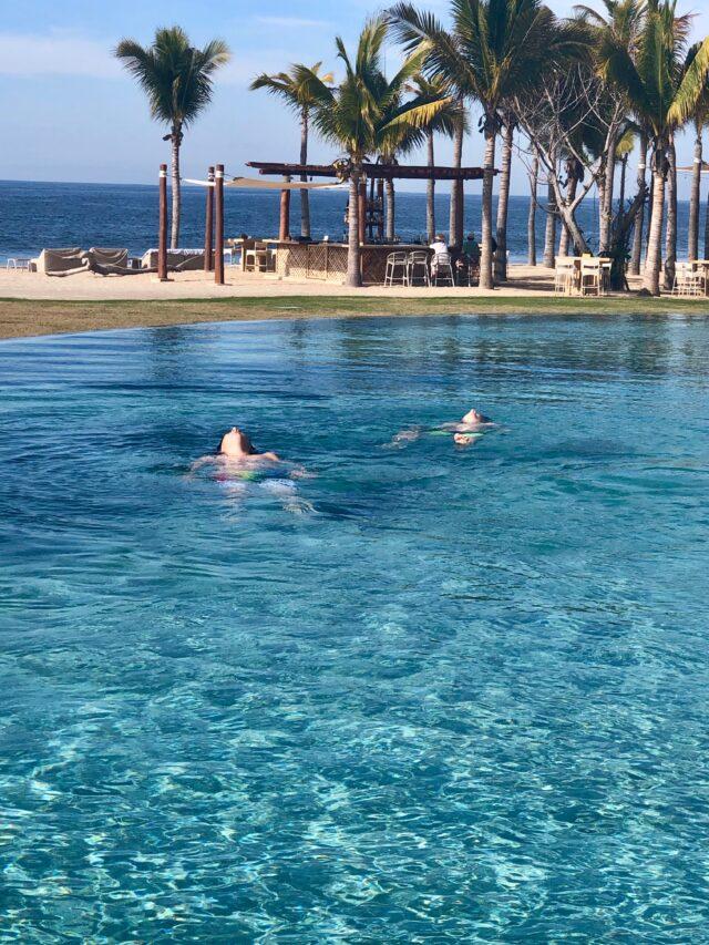 conrad punta de mita resort in mexico - riviera nayarit