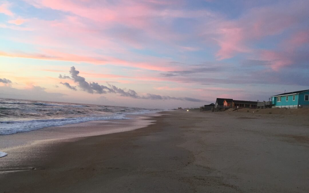 Best Secluded Beaches on the East Coast