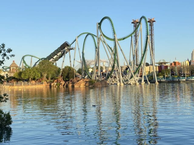 coasters - things to do at universal orlando for adults