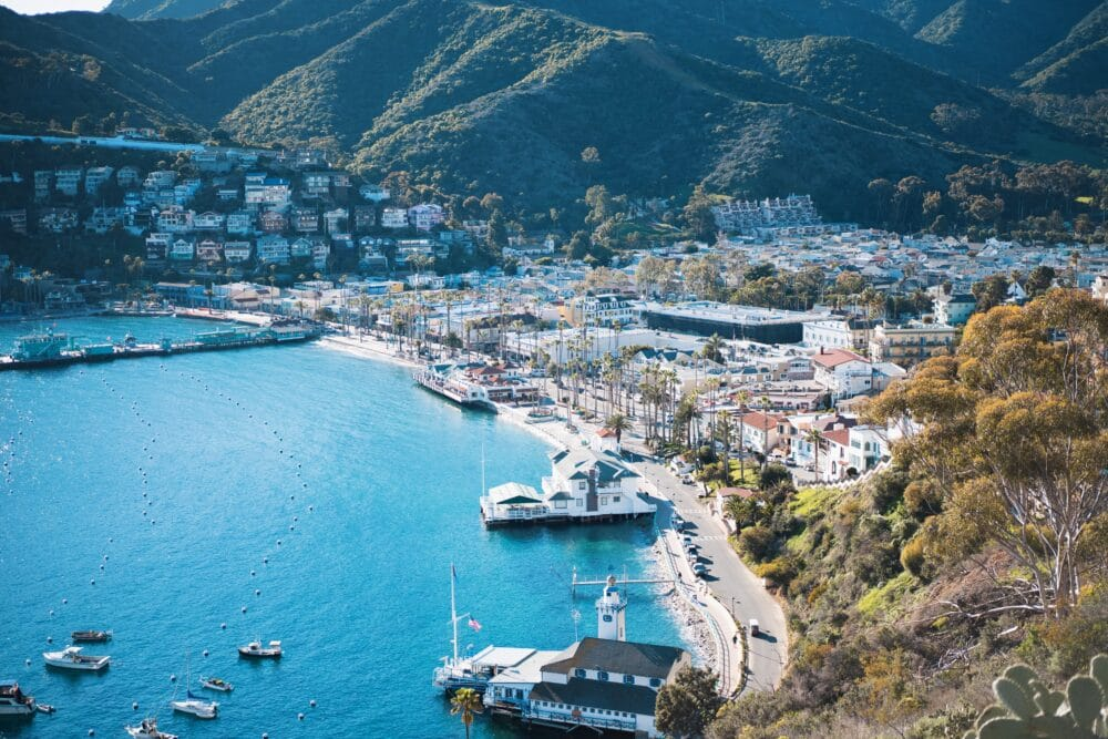 7 Best Things To Do On Catalina Island With Kids