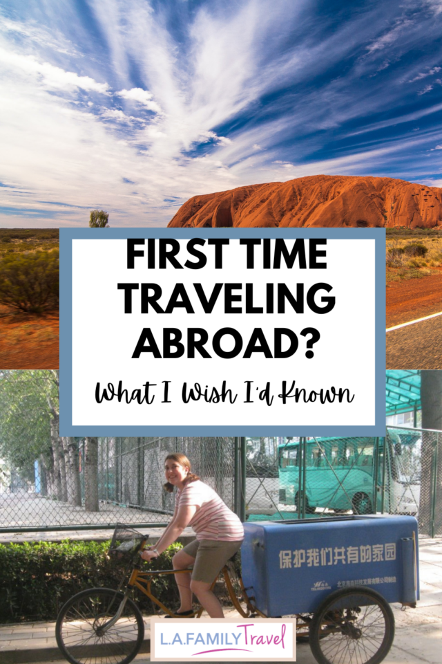 This is the article I wish I had read before studying abroad, and you'll be glad you did.