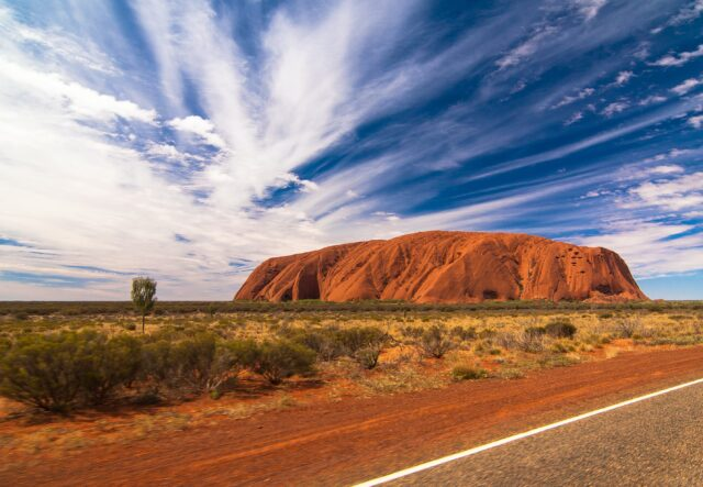 uluru - what to know traveling abroad for the first time