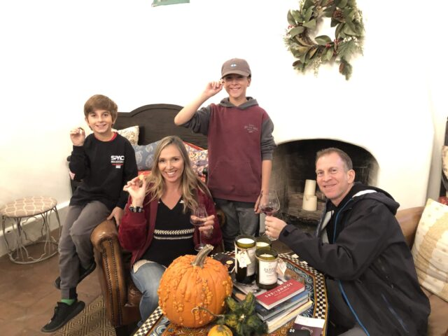 wine and chocolate tasting - The beautiful coastal city of Santa Barbara has lots of fun adult activities but there is a lot of fun to be had in Santa Barbara with kids!