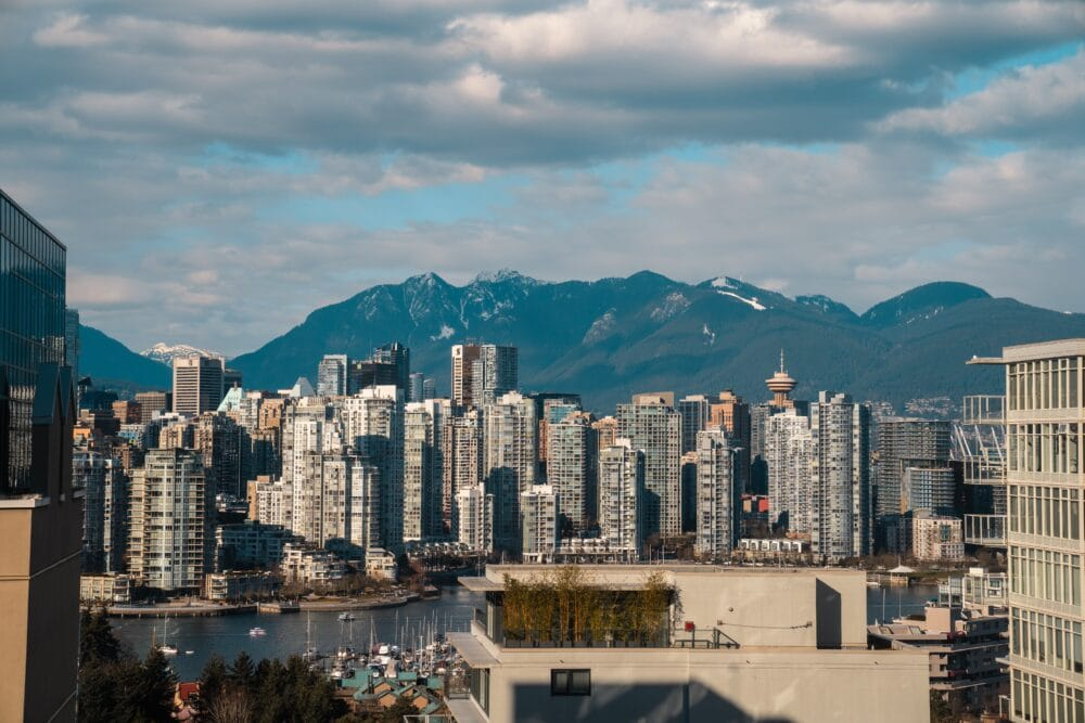 Vancouver With Kids: How to Spend the Best Long Weekend!