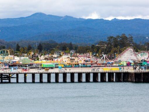 Best Things To Do With Kids in Santa Cruz