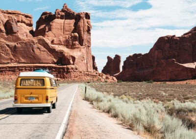 5 Vacation Ideas for LaborDay Fun