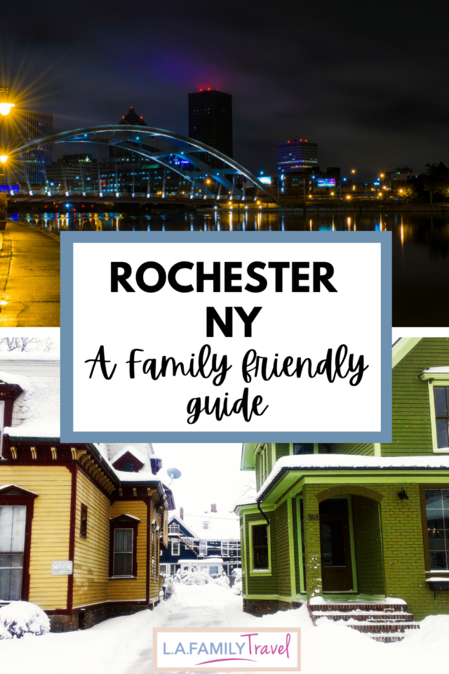 ROCHESTER New York is full of fun things to do for kids of all ages. Here are the best ones like Niagra Falls, Genesse Country Village and the Seneca Park zoo.