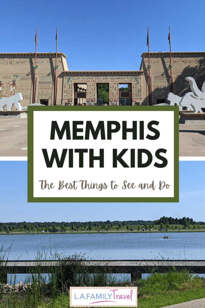 Best Things to Do in Memphis with Kids: Memphis Zoo and Shelby Farms Park
