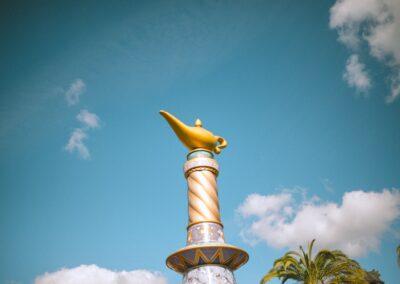 Your New Friend at Disney Parks, Genie+
