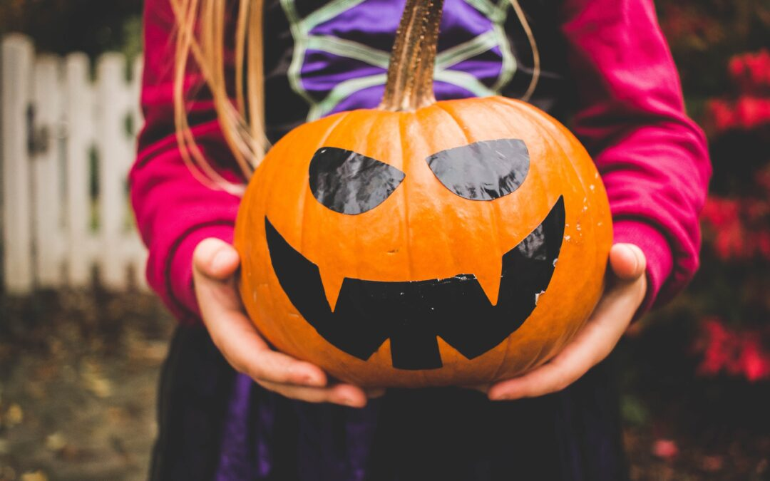Fall in the San Francisco Bay Area: Best Things to Do with Kids 2021