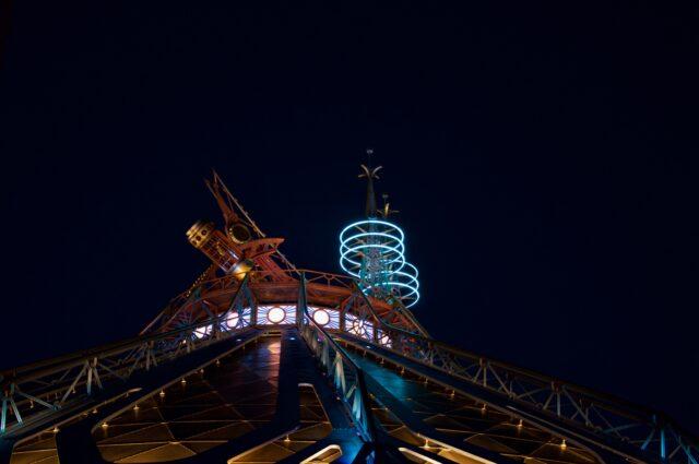 space mountain, disneyland - Genie+ for Disney Resorts